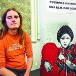 Enrique Cuesta, coordinador Exclusión Acción en Red