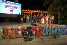 accionenred TEDx Orcasitas