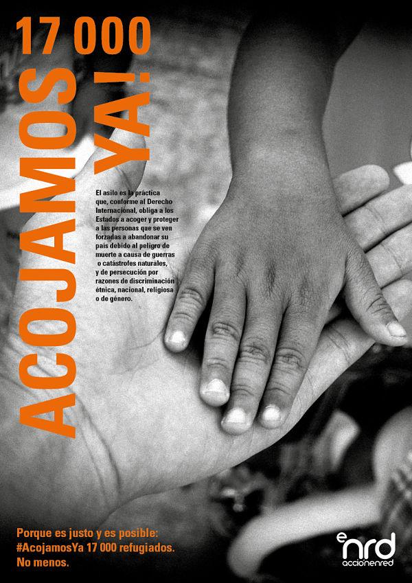 Programa de Acogida y Atención a Personas Refugiadas