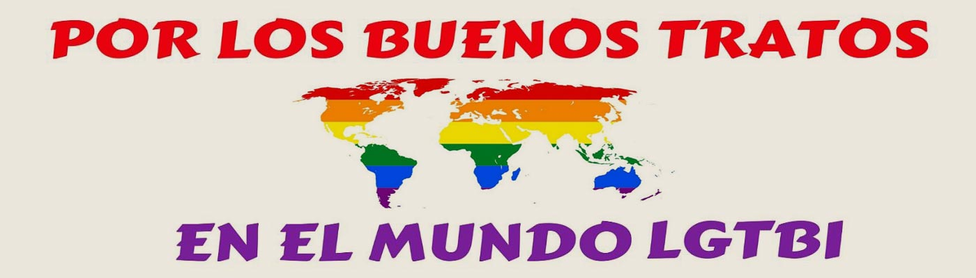 Manifestación Orgullo LGTBI. WorldPride Parade