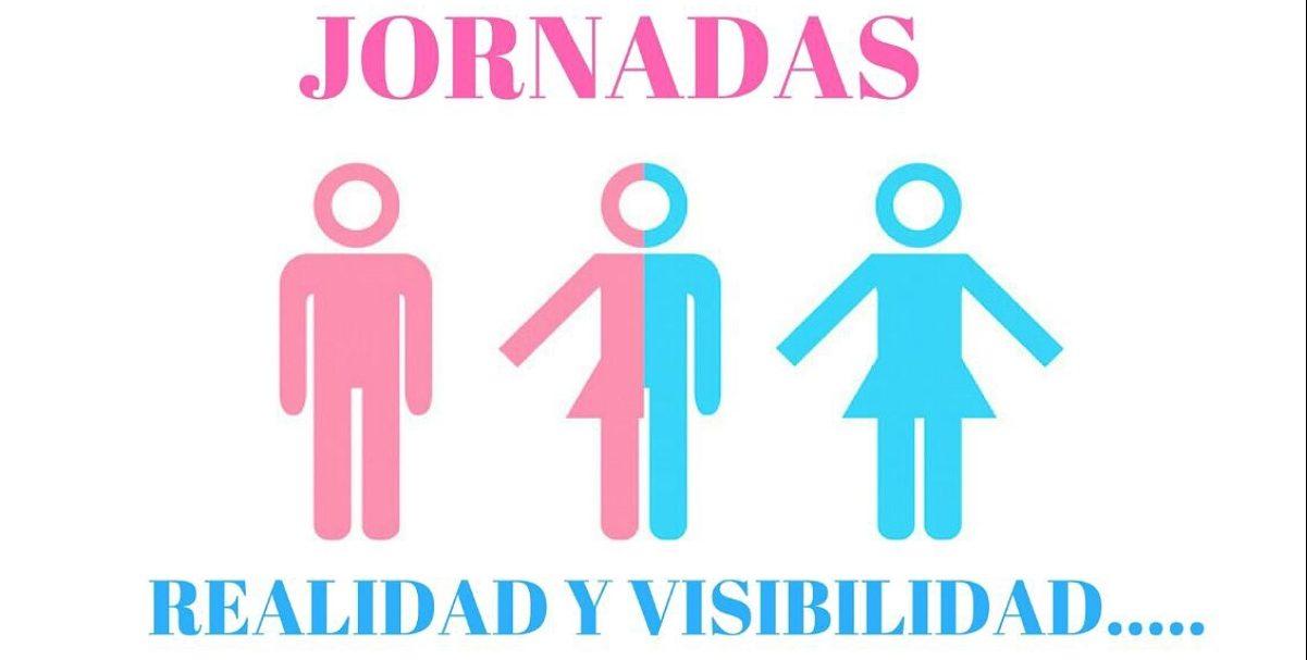 Jornadas Realidad y Visibilidad en personas trans