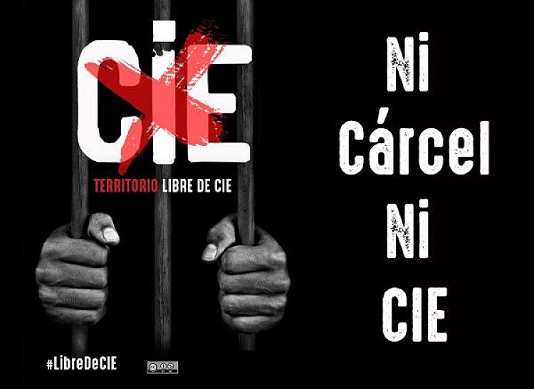 Ni Cárcel Ni CIE