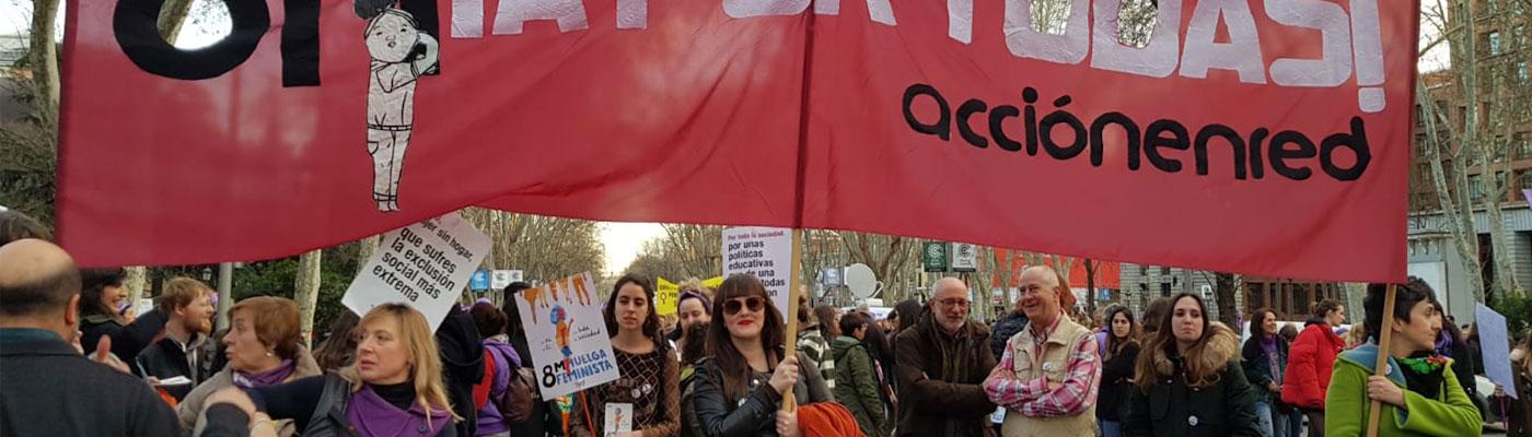 Charla-debate «Hacia una educación feminista. Libertad y equidad»